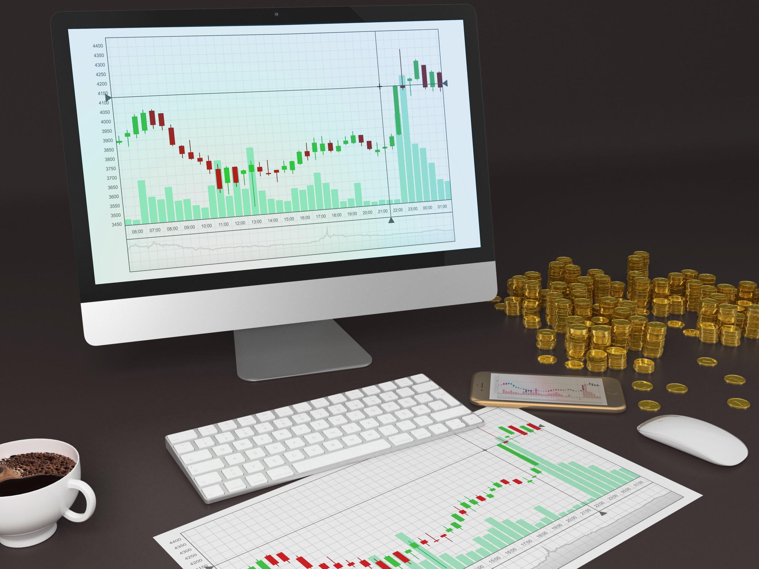 Avantages Trading Crypto Monnaies